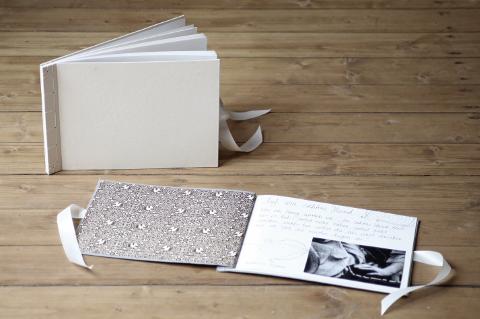 kit buchbinden hobby la carte. Black Bedroom Furniture Sets. Home Design Ideas